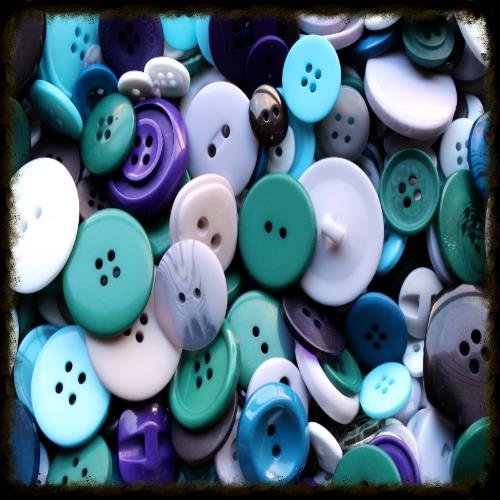 Button Assortment Winter
