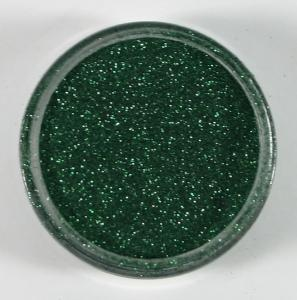 Cosmic Shimmer Polished Silk Glitter Hunter Green