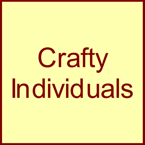 Crafty Individuals